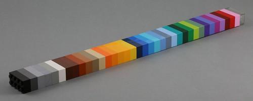 LEGO 3001