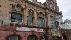 The Red Lion - Soho Road, Handsworth