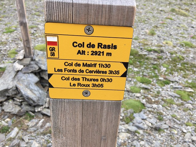 Col du Rassis
