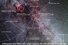 Cygnus 2 Caption