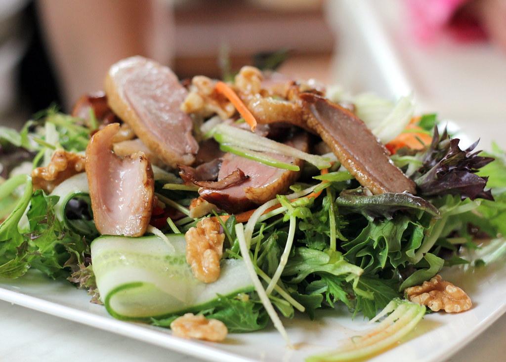 thurlby-herb-farm-roasted-duck-salad