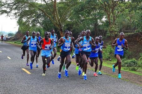 RunCzech připravuje závody také v Itálii a v Africe