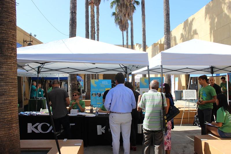Earth Focus Environmental Film Festival Debuts as LA's First Environmental Film Festival at Hollywood's Iconic Egyptian Theatre