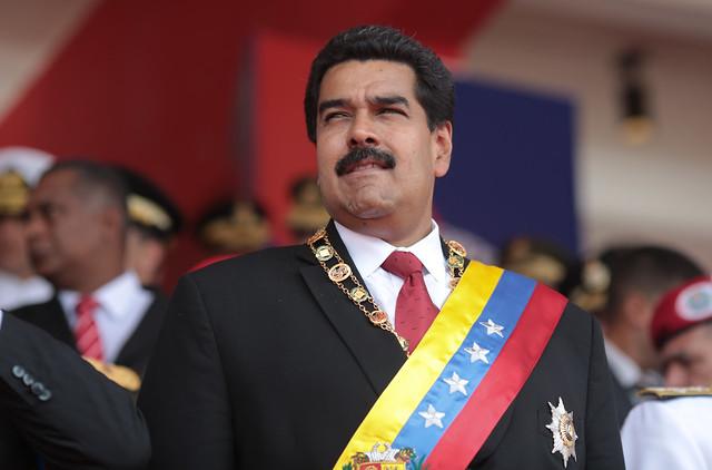 Venezuela: instalação de Assembleia Nacional Constituinte é adiada para sexta (4)