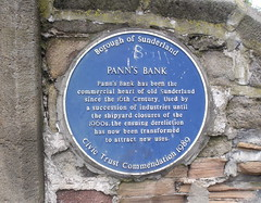Photo of Blue plaque number 40379