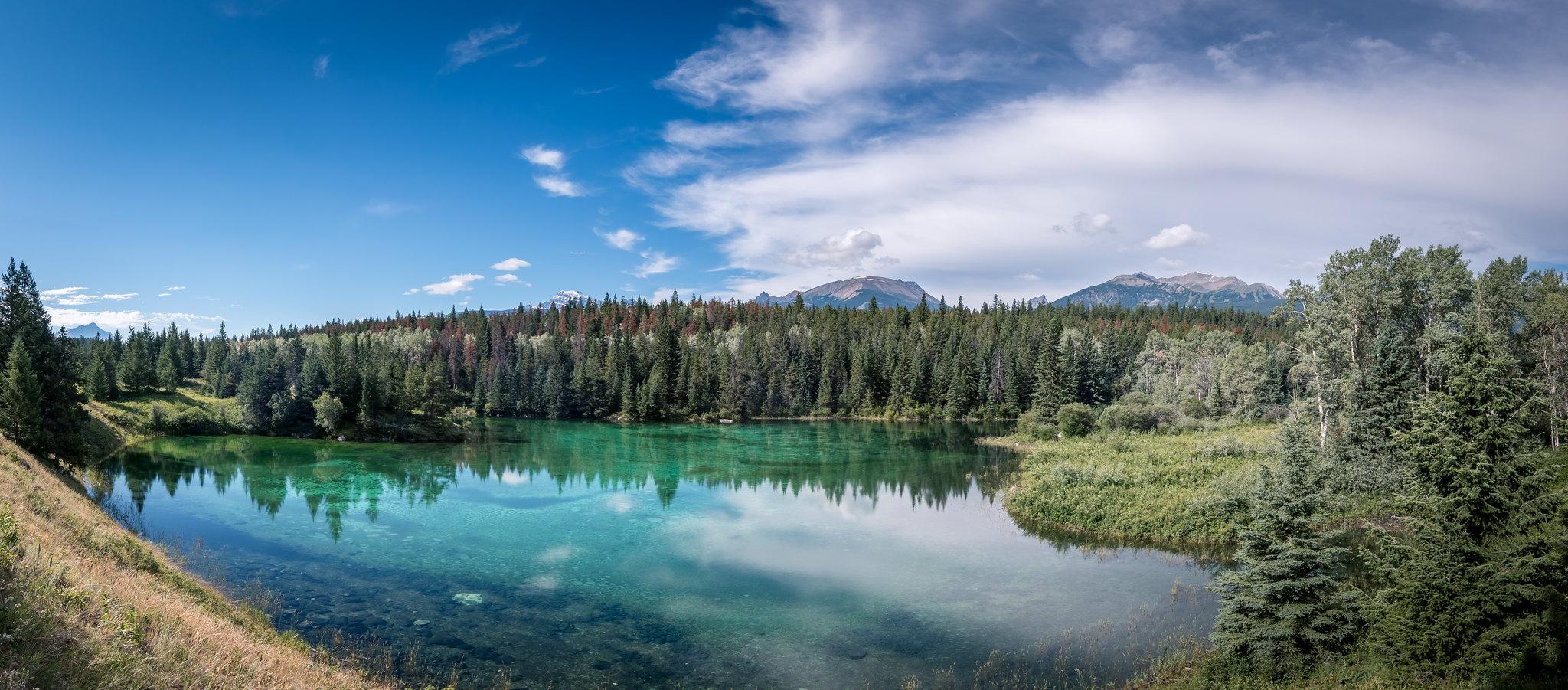 Jasper - Alberta - [Canada]