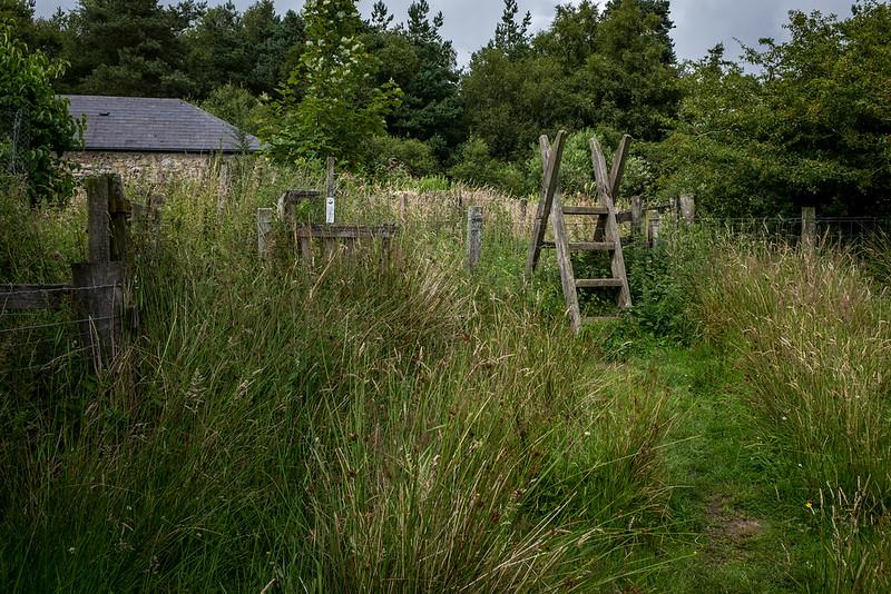 Spylaw Cottage