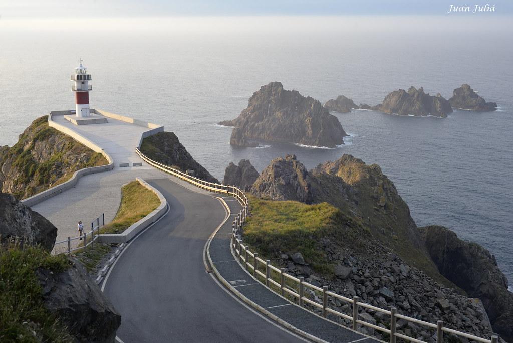 Cabo Ortegal, Cariño, A Coruña, España