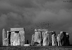 Megalith Monochrome