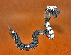 LEGO Mecha King cobra-03
