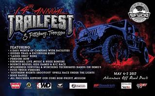 Trailfest 2017