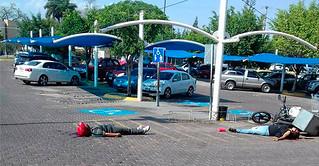 Junio, el mes más violento en Colima desde 1997: SNSP