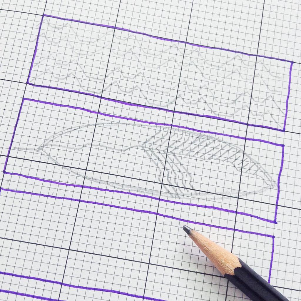 Sketch It! Stitch It! review