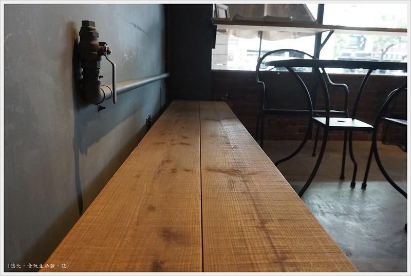 冰河咖啡-店內-11