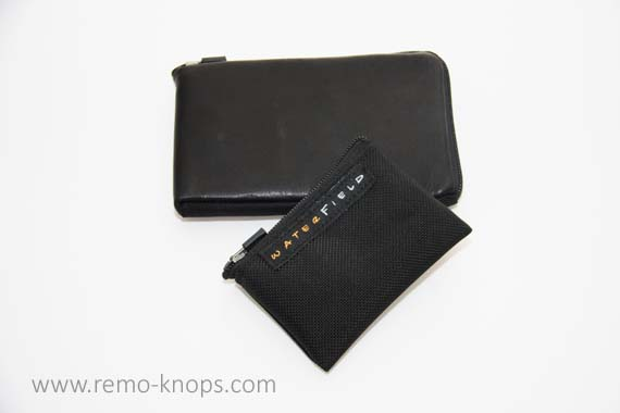 Waterfield Micro Wallet 7656