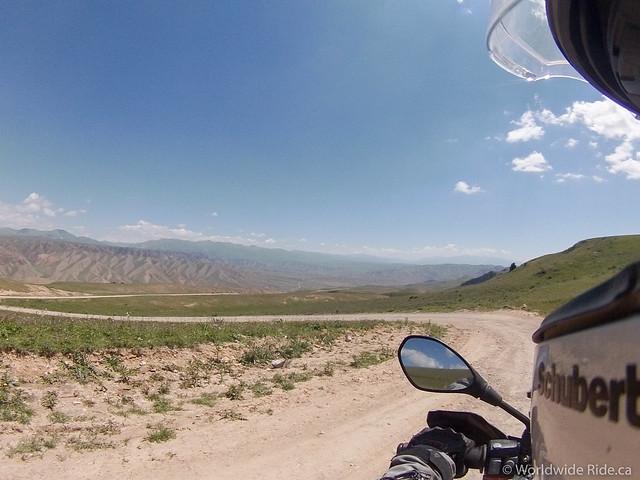 Kyrgyzstan Kaji-Say-9