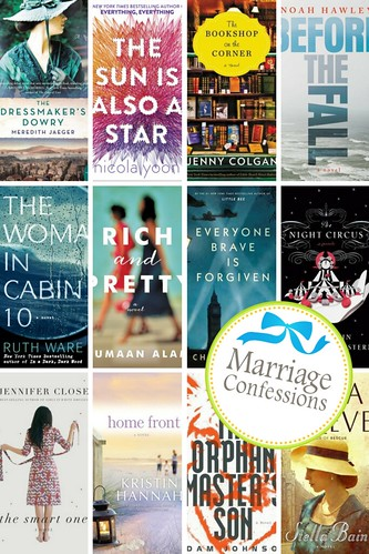 2017 Summer Beach Reads