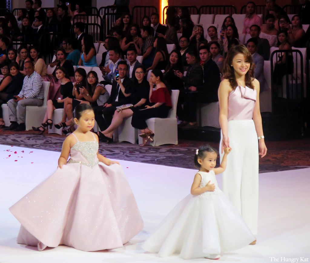 The Hungry Kat — Marry Me at Marriott 2017: The Grandest Bridal...