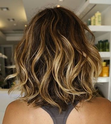 Trendy Hair Highlights : 26 Lazy Girl Hairstyling Hacks