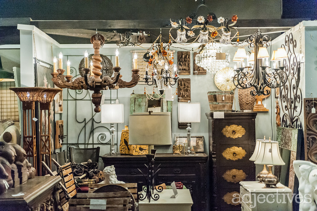 Estate Antiques in Adjectives Altamonte