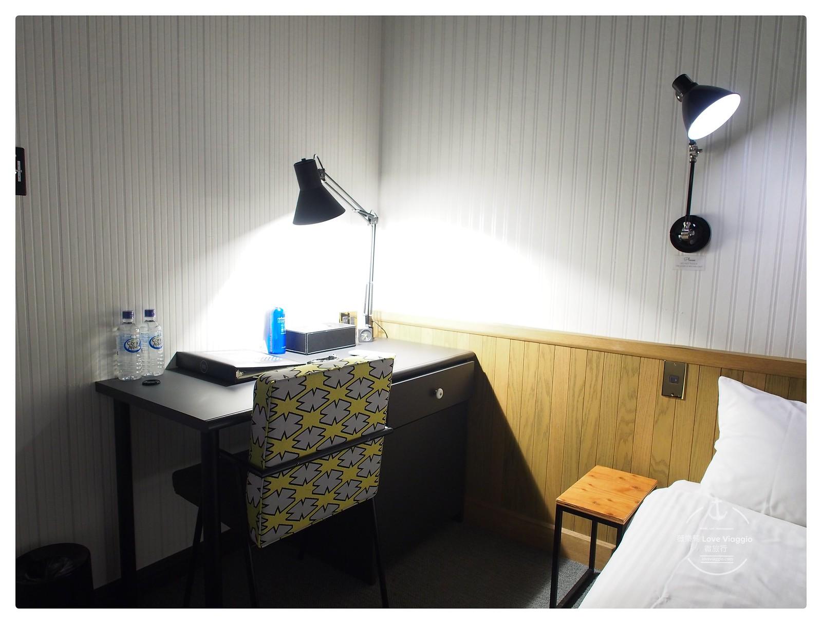 【沖繩 Okinawa】那霸市區平價文藝住宿 ESTINATE HOTEL 艾斯汀納特飯店 鄰近單軌美榮站 @薇樂莉 ♥ Love Viaggio 微旅行