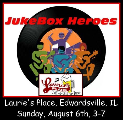 BukeBox Heroes 8-6-17