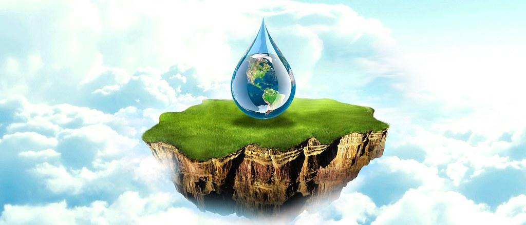 Perlindungan Dan Penghematan Air
