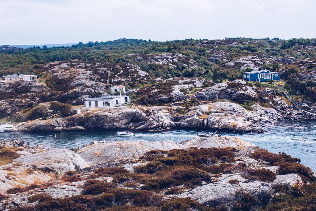 Vykort från Grundsund - reaktionista.se