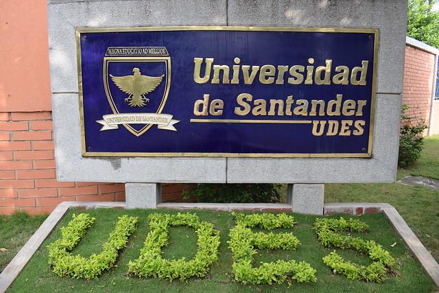 Infraestructura Campus Cúcuta