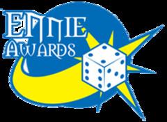 ENnie Awards Logo antiguo