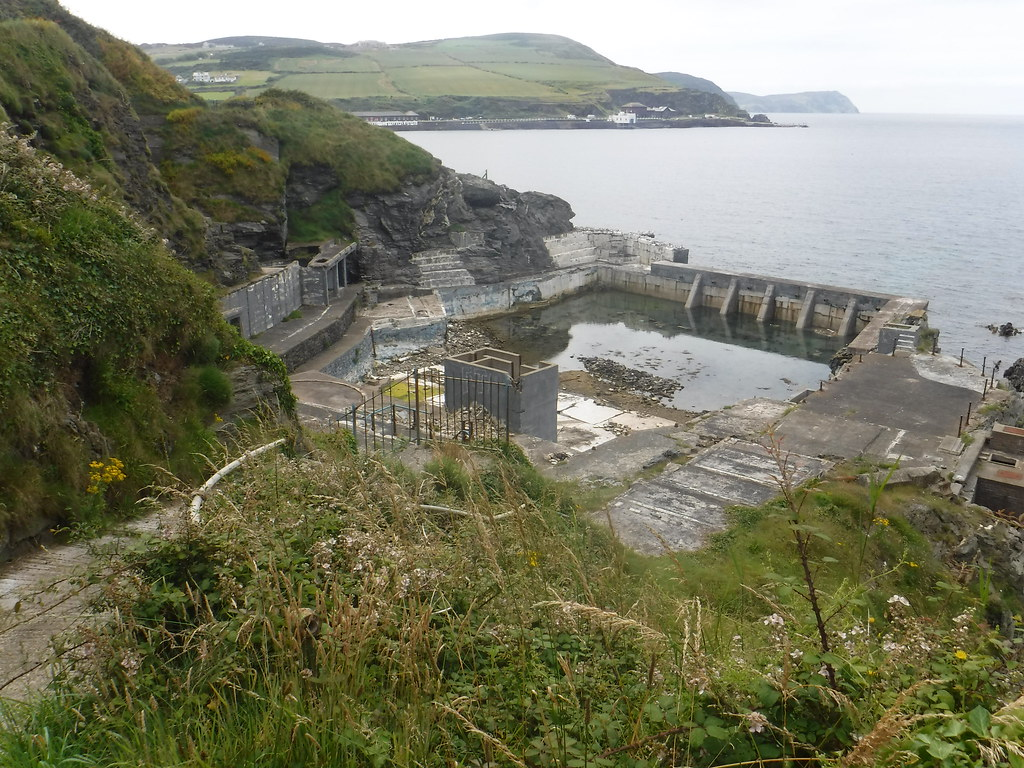 Around Port Erin 36