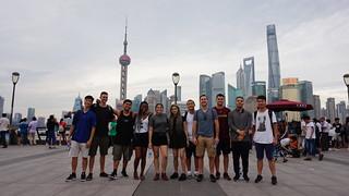 July 1-July 15 '17 2017 Shanghai Summer Program