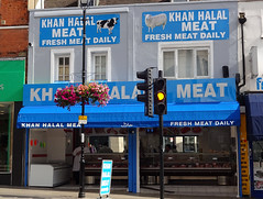 Picture of Khan Halal Meat, 21-23 Church Street