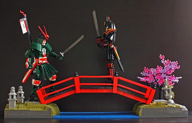 The New Shogunate