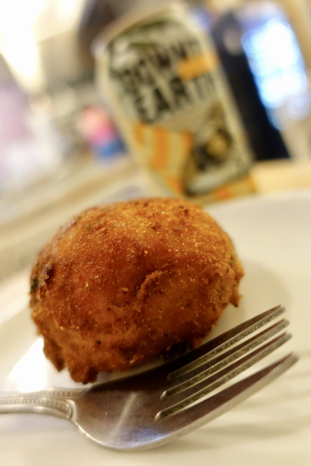 Arancini | Archestratus Books & Food | 160 Huron St | Greenpoint | Brooklyn | NYC