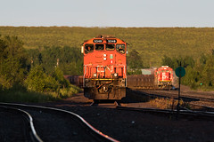 CN 5349 at Utac