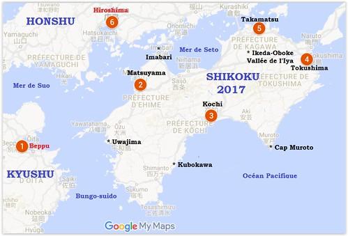 SHIKOKU 2017