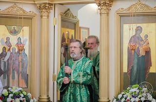 Божественная литургия а130