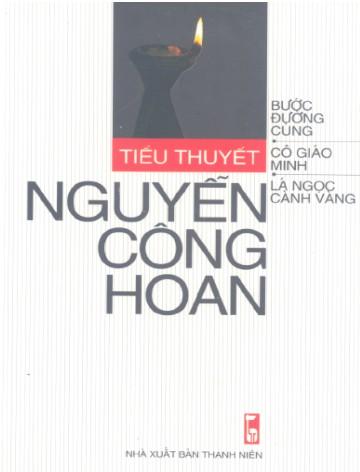 Tiểu Thuyết Nguyễn Công Hoan - Nguyễn Công Hoan