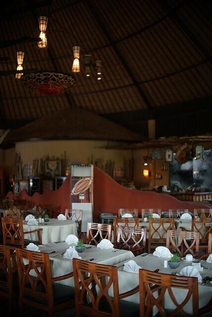restoran unik di bali