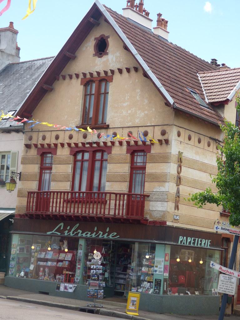 Restaurant La Grange A Pont Du Chateau