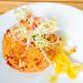 Dish 1: Salt Cod Croquetas