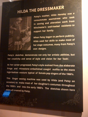 Nashville Patsy Cline Museum-20170722-05725
