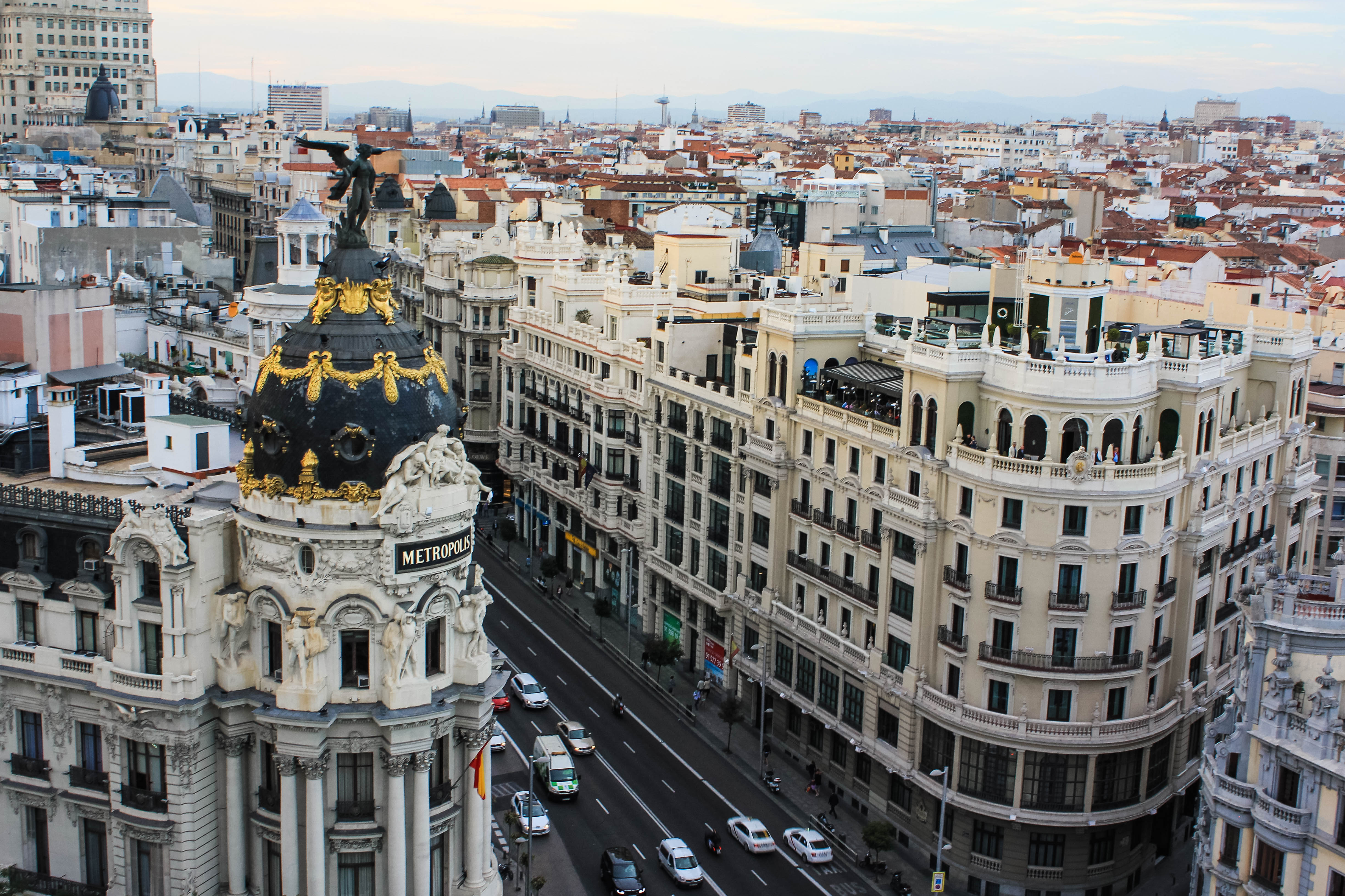 8 Ways Living in Madrid Has Ruined Me for Life