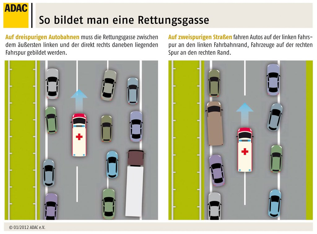 Saksan Autobaanat