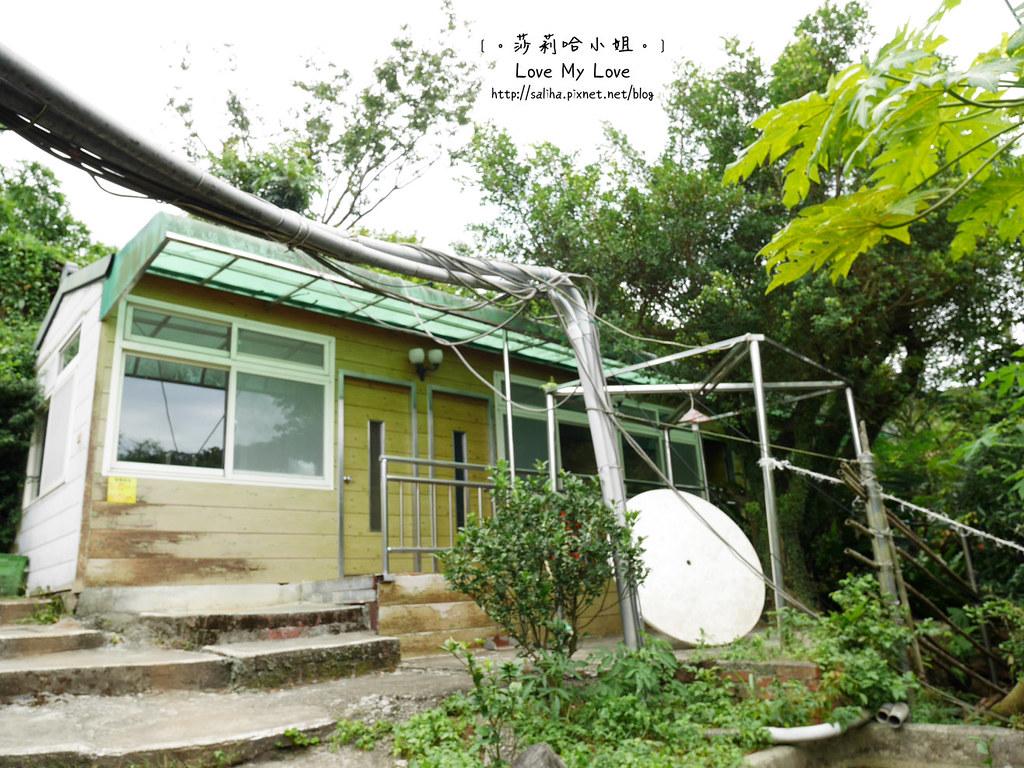 陽明山山產料理餐廳大樹下小饅頭 (37)