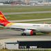 Capital Airlines A330-243 B-8981 / TLS