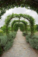 Jardin de la Maladrerie Saint-Lazare