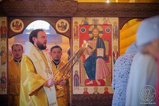 Божественная литургия 19