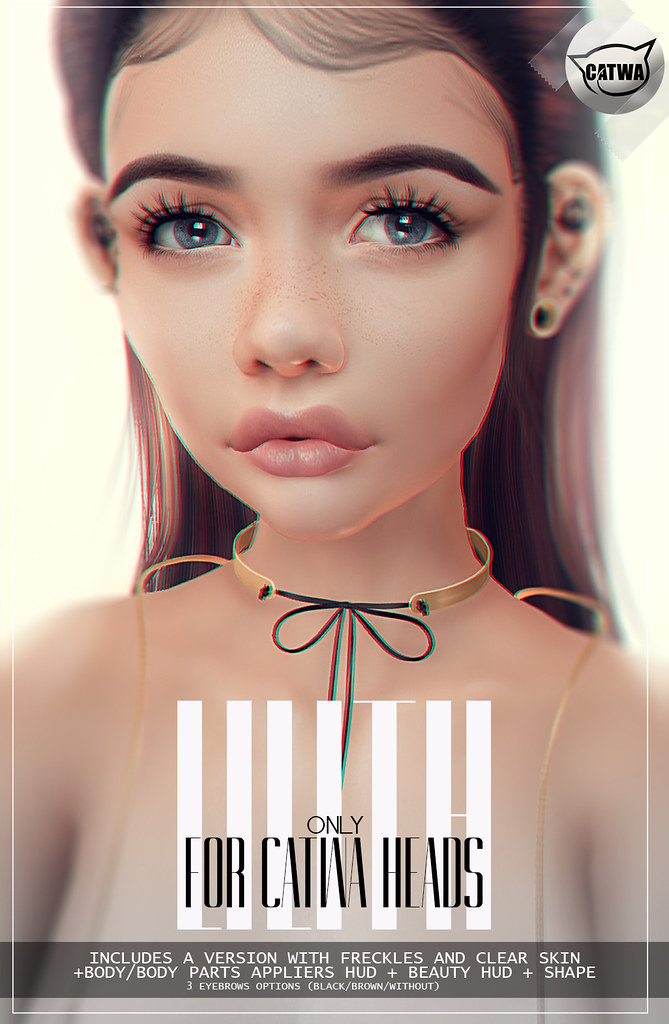 PUMEC | Tres Chic - SecondLifeHub.com